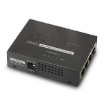 Planet HPOE-460 PoE adapter Gigabit Ethernet 52 V