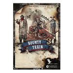 Daedalic Entertainment Bounty Train Basic Mac/PC DEU Videospiel