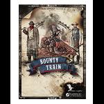 Daedalic Entertainment Bounty Train Basic Mac/PC DEU Videospiel
