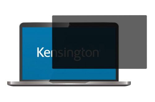"Kensington Privacy filter 4 way adhesive 31.75cm 12.5"" Wide 16:9"
