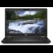 """DELL Latitude 5490 1.60GHz i5-8250U 8th gen Intel® Core™ i5 14"""" 1920 x 1080pixels Black Notebook"""