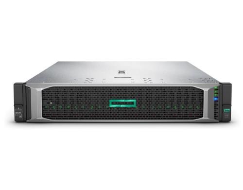 Hewlett Packard Enterprise ProLiant DL380 Gen10 4208 24SFF PERF WW server 2.1 GHz 32 GB Rack (2U) Intel Xeon Silver 800 W DDR4-SDRAM