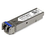 StarTech.com Gigabit Fiber SFP Transceiver Module - Cisco GLC-LH-SM Compatible - SM/MM LC - 10 km (Mini-GBIC)