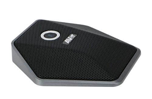 AVer 60U8D00000AE video conferencing accessory Microphone Black