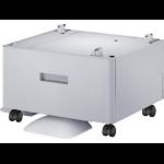 HP SL-DSK001T Blanco mueble y soporte para impresoras