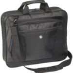 "Targus TBT053US 15.6"" Notebook briefcase Black notebook case"
