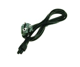 2-Power PWR0004B Black power cable