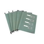 Cathedral Products Value A4 Suspension Files PK20