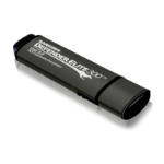Kanguru Defender Elite300 USB flash drive 8 GB USB Type-A 3.2 Gen 1 (3.1 Gen 1) Black, Grey