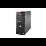 Fujitsu PRIMERGY TX1330 M4 servidor Intel® Xeon® 3,3 GHz 16 GB DDR4-SDRAM Tower 450 W