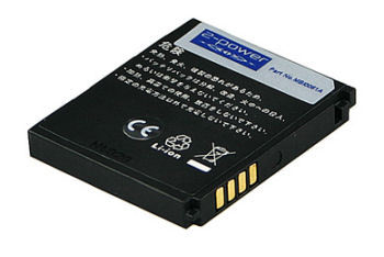 2-Power MBI0061A Lithium-Ion (Li-Ion) 900mAh 3.7V rechargeable battery