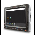 "Honeywell Thor VM3A handheld mobile computer 12.1"" 1024 x 768 pixels Touchscreen 6.61 lbs (3 kg) Black"