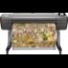 HP Designjet Z6dr impresora de gran formato Inyección de tinta térmica Color 2400 x 1200 DPI 1118 x 1676 mm Ethernet