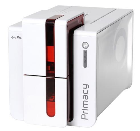 Evolis Primacy Duplex Expert plastic card printer Dye-sublimation/Thermal transfer Colour 300 x 300 DPI