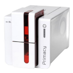 Evolis Primacy Duplex Expert Dye-sublimation/Thermal transfer Colour 300 x 300DPI plastic card printer