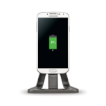 Veho VPP-901-MSB Smartphone Grey mobile device dock station