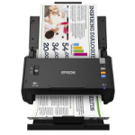 Epson WorkForce DS-560 Paginascanner 600 x 600DPI A3 Zwart