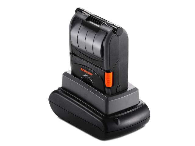 Bixolon PSD-R200II/STD Black mobile device dock station