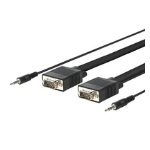 VivoLink PROVGAS5 video cable adapter