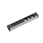 Bachmann 912.006 Black,Silver power extension
