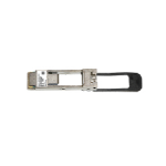 Mellanox Technologies MAM1Q00A-QSA28-S cable gender changer QSFP28 SFP28 Metallisch