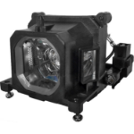 Ask Generic Complete Lamp for ASK C2455 projector. Includes 1 year warranty.