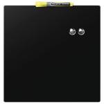 Rexel Magnetic Square Tile 360x360mm Black