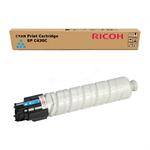 Ricoh 821077 (TYPE SPC 430 E) Toner cyan, 24K pages