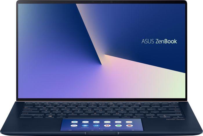 ASUS ZenBook 14 UX434FAC-AI246T notebook Blue 35.6 cm (14