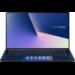 "ASUS ZenBook 14 UX434FAC-AI246T notebook Blue 35.6 cm (14"") 1920 x 1080 pixels Touchscreen 10th gen Intel® Core™ i5 8 GB LPDDR3-SDRAM 256 GB SSD Windows 10 Home"