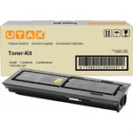 UTAX 612210010 Toner black, 15K pages