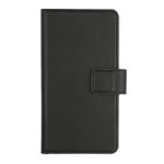 "Trust 20970 mobile phone case 10.2 cm (4"") Wallet case Black"