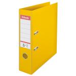 Esselte 811310 folder Yellow A4
