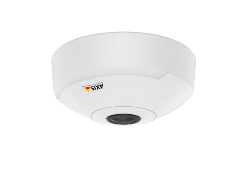 Axis M3047-P IP security camera Dome Ceiling 2048 x 2048 pixels