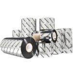 Intermec TMX 2010 / HP06 thermal ribbon 420 m Silver