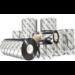 Intermec TMX 2010 / HP06 420m Plata cinta térmica