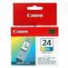 Canon Cartridge BCI-24 Color