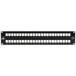 Black Box JPMT1048A patch panel 2U