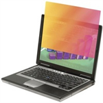 """3M GPF17.0W Gold Privacy Filter for Widescreen Laptop 17.0"""""""