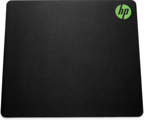 HP Pavilion Gaming 300 Black,Green Gaming mouse pad