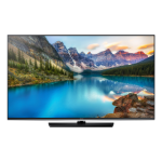 "Samsung HG55ED690EB 55"" Full HD 350cd/m² Black A+ 20W"