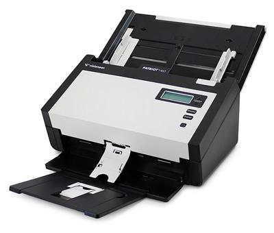 Visioneer Patriot H60 ADF scanner 600 x 600DPI Black, White