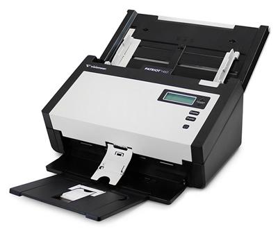 Visioneer Patriot H60 - Document scanner - Duplex - 241 x 5994 mm - 600 dpi - up to 65 ppm (mono) -