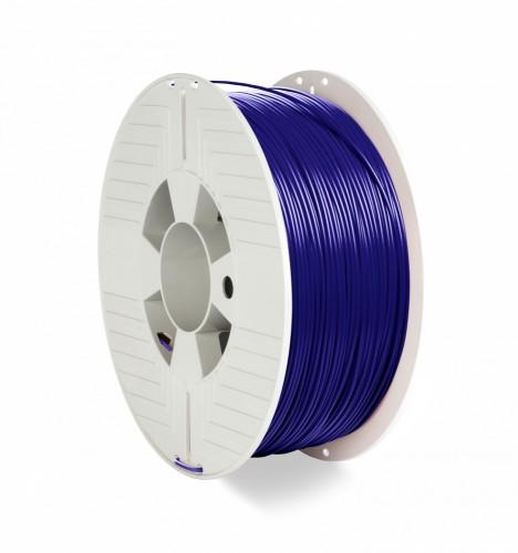Verbatim 55322 3D printing material Polylactic acid (PLA) Blue 1 kg
