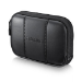 Samsung EA-CC9U21B - Taske kamera - syntetisk læder  - sort - for Samsung ES30, HMX-E10, MV800, PL21, PL90,