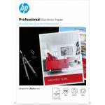 HP 7MV83A printing paper A4 (210x297 mm) Gloss 150 sheets White