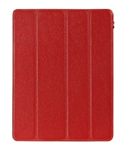 Slim Cover For iPad Mini Red