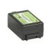 Zebra WA3010 4400mAh rechargeable battery