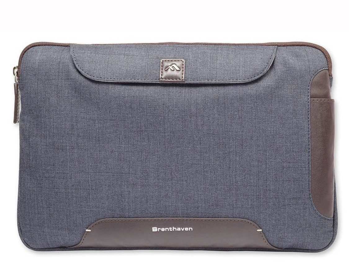 Brenthaven Collins Sleeve for New Surface Pro / Pro 4 / Pro 3