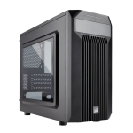 Corsair Carbide SPEC-M2 Micro-Tower Black computer case